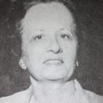 Jacqueline Heymann